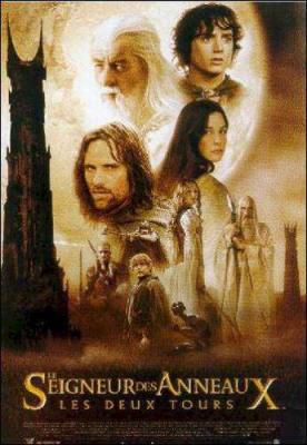 Le Seigneur Des Anneaux:Les Deux Tours