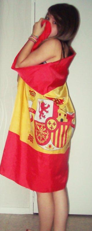.Espagne mon Amour <3