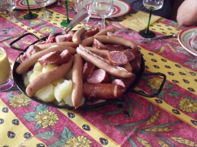 Choucroute party