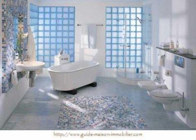 La plus belle salle de bain aux monde blog de dodilia dota for Plus belle salle de bain
