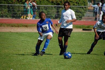 ;) !!Benhur Le Footballeur !!! ;)