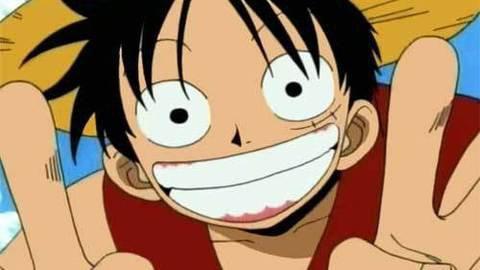 Monkey D. Luffy : Héro Principale , Capitaine de l'équipage