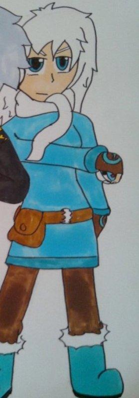 Les personnages secondaires : Les jumeaux Fubuki