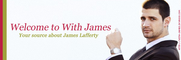 With-james - 1st article