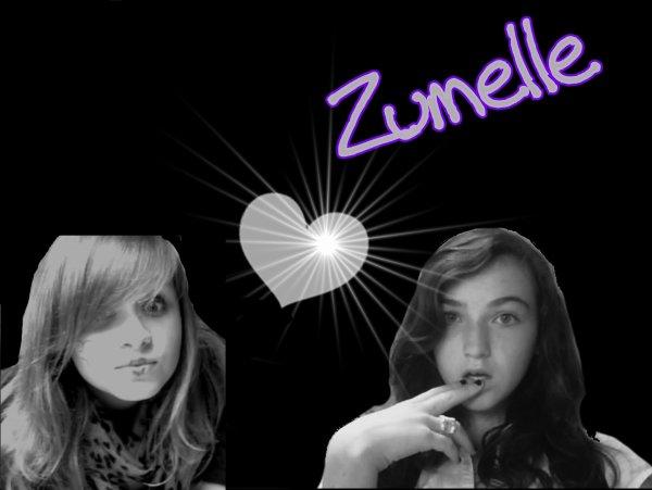★ ma zumelle et moii ★