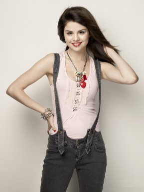 TOP 5 des photos les plus professionnellement de Selena