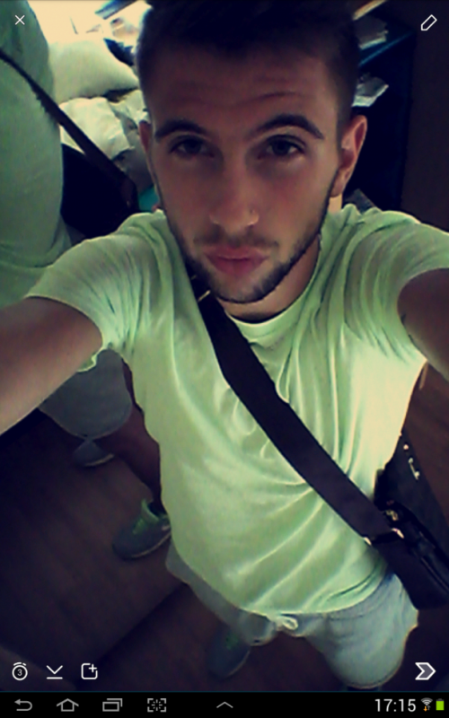 BISOUS ; 33