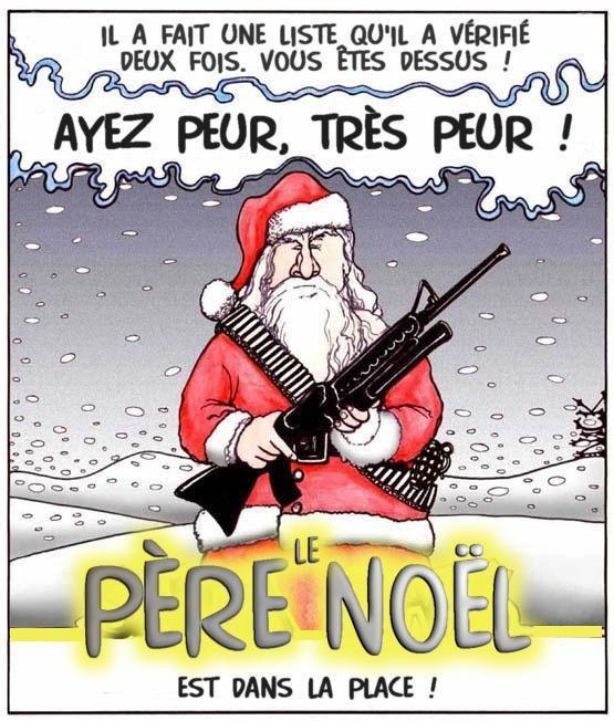Humour Pere Noel Image.Un Peu D Humour Une Image Vaut Mieux Que Mille Mots Dans