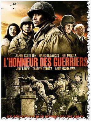 film a voir(L'Honneur des guerriers )only the braves