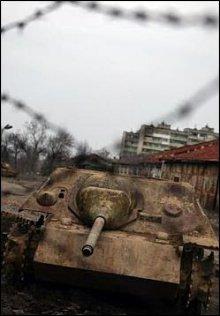 Prison pour le vol d'un char naziPrison pour le vol d'un char nazi Deux Allemands et un officier de l'armée bugare ont été condamnés en Bulgarie pour le vol fin 2007 d'un rare char de la Seconde Guerre mondiale.