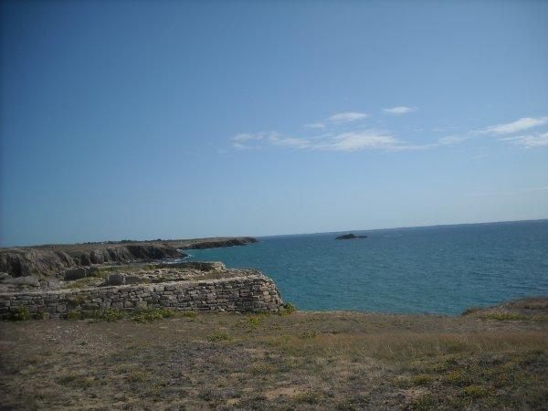 Ballade Morbihan et  Aquitaine Aout 2014
