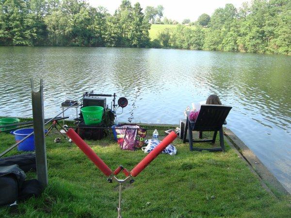 Robertville  26/06/2012