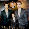 News Saga Twilight - Octobre 11