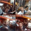 Le 23 octobre 2011, à Paris: Fan Event Twilight 4. Robert Pattinson <3