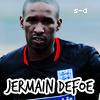 Spurs-Defoe