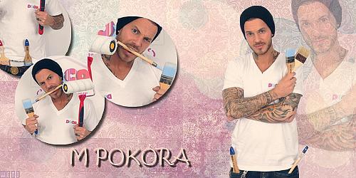 M POKORA - Signatures