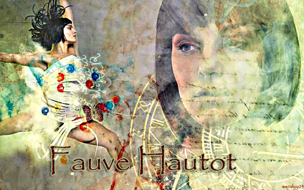 A la une: Fauve Hautot, Ashley Greene, M Pokora, Gaëlle Lalanne