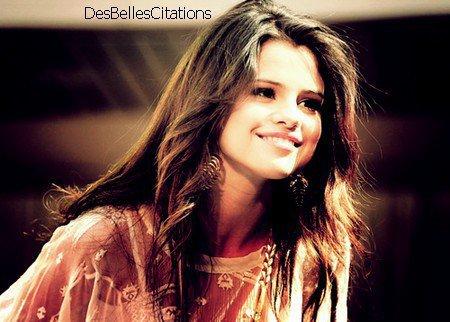 Selena.