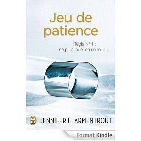 jeu de patience   jenniferL.armentrout