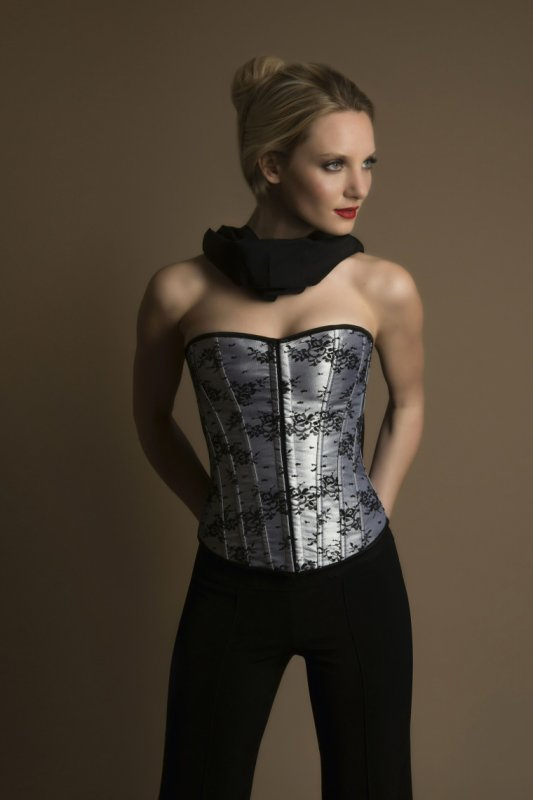 La collection angelyk corsets habilles