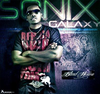 Galaxy Net Tape / Kedal Feat Tronixx (2011)