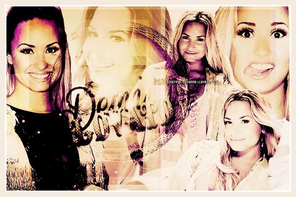. DEMETRIA-DEVONNE-LOVATO.SKYROCK.COM ● Ta meilleure source sur Demi Lovato !.