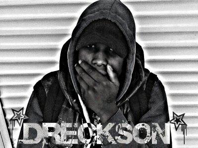 Dreckson Evry HooD La DouilLe