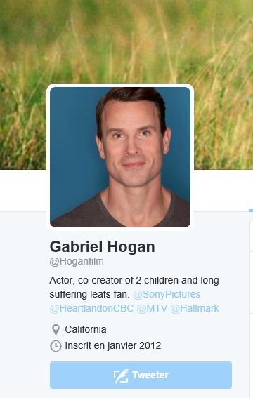 Gabriel Hogan