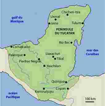 mayas-carte