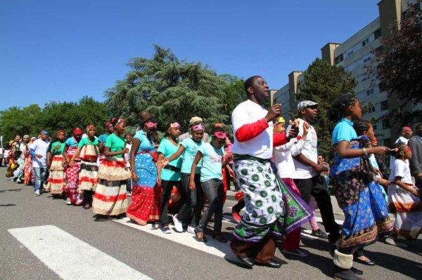 Association des Comoriens Rillieux Lyon