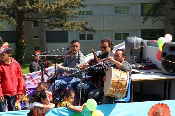 Solidarité Franco-Tunisienne