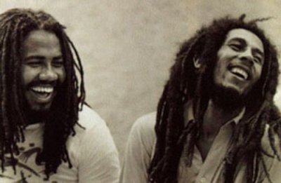 KINGS OF THE REGGAE..........