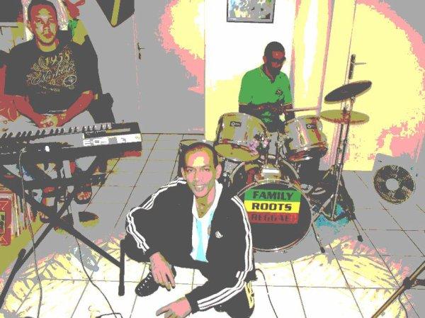family roots reggae .