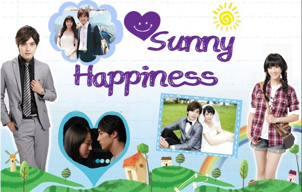 T-Drama: en cours / Sunny Hapiness