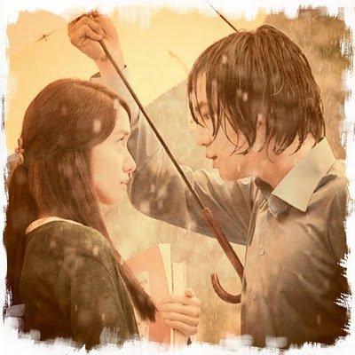 K-DRAMA  - Love Rain / EN COURS ...