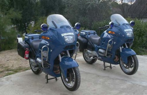 s rie v hicules de service bmw r1100rt gendarmerie44. Black Bedroom Furniture Sets. Home Design Ideas