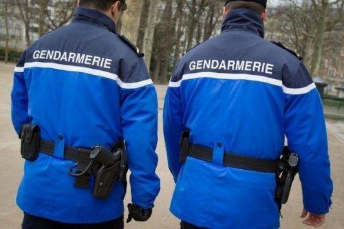 QCM Connaissances Gendarmerie