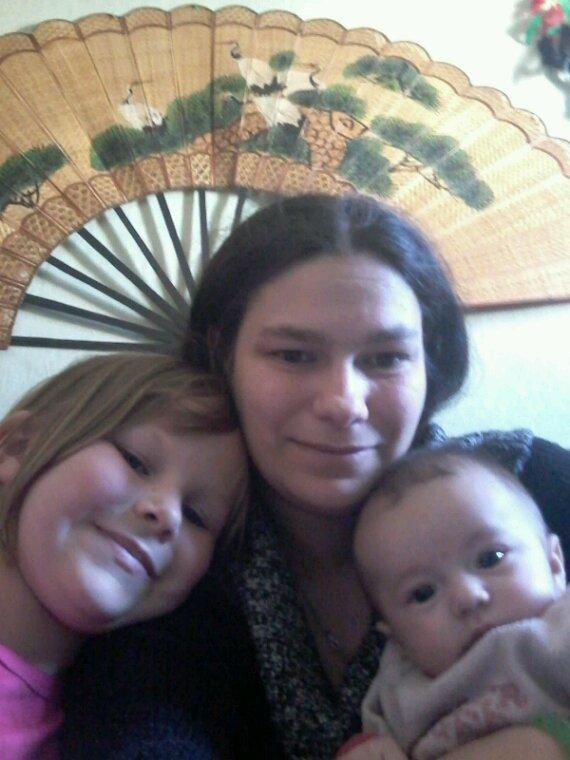 Moi et mes filles  d'amour