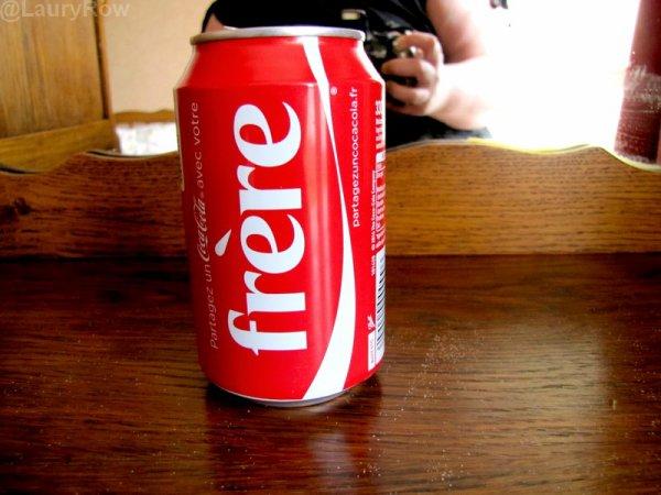 #CocaCola #Prénoms