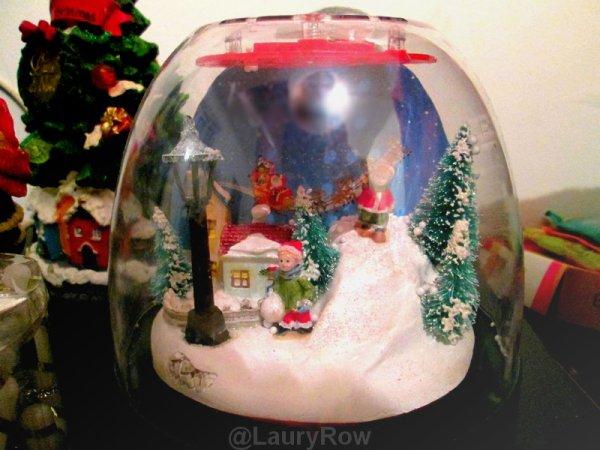 Joyeux Noel & Bonnes Fêtes ! :)