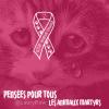 """"""" Pensées aux animaux martyrs """" ! :/"""