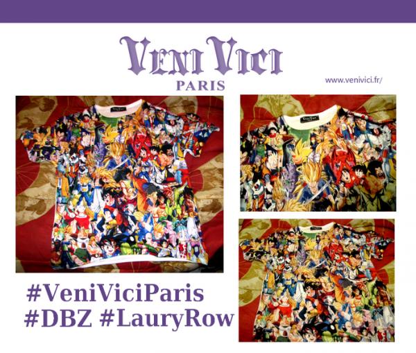 Veni Vici Paris (Idée(s) de cadeau(x)).