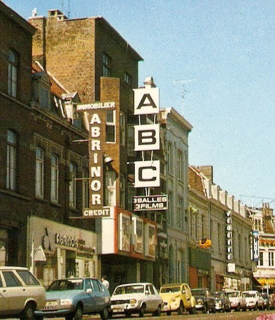 Cinéma ABC > Cinéma Les Arcades à Tourcoing.