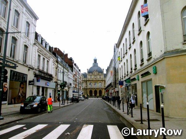 Le 5/09/2016 Tourcoing l'église St Christophe.(2).