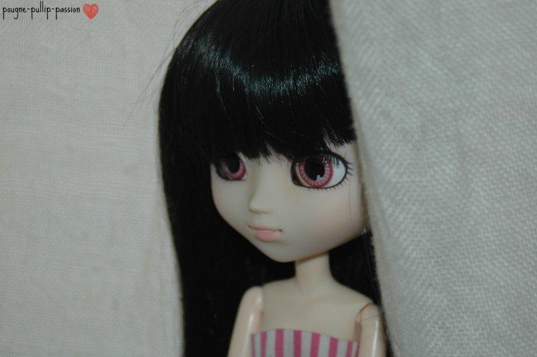 test de wig sur Hoshi