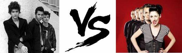 29 ème Battle --> BB Brunes V.S Superbus