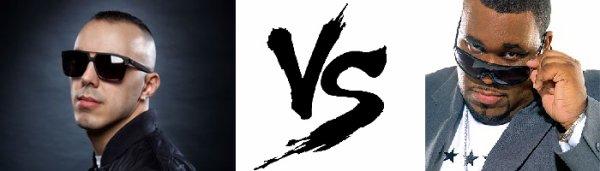 65 ème Battle --> Lucenzo V.S Big Ali