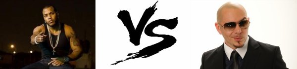 69 ème Battle --> Florida V.S Pitbull