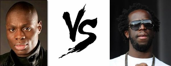 90 ème Battle --> Kery James V.S Youssoupha