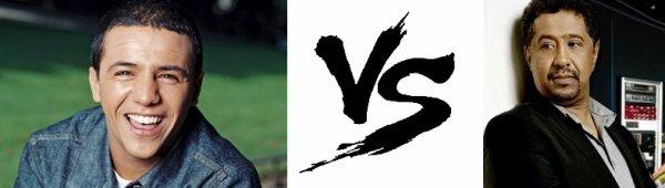 92 ème Battle --> Faudel V.S Khaled